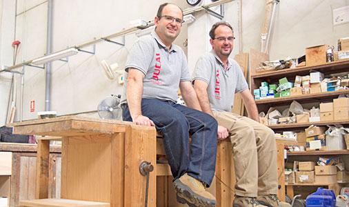 Muebles jucal valoramos la posibilidad de exportar el for Muebles valverde del camino