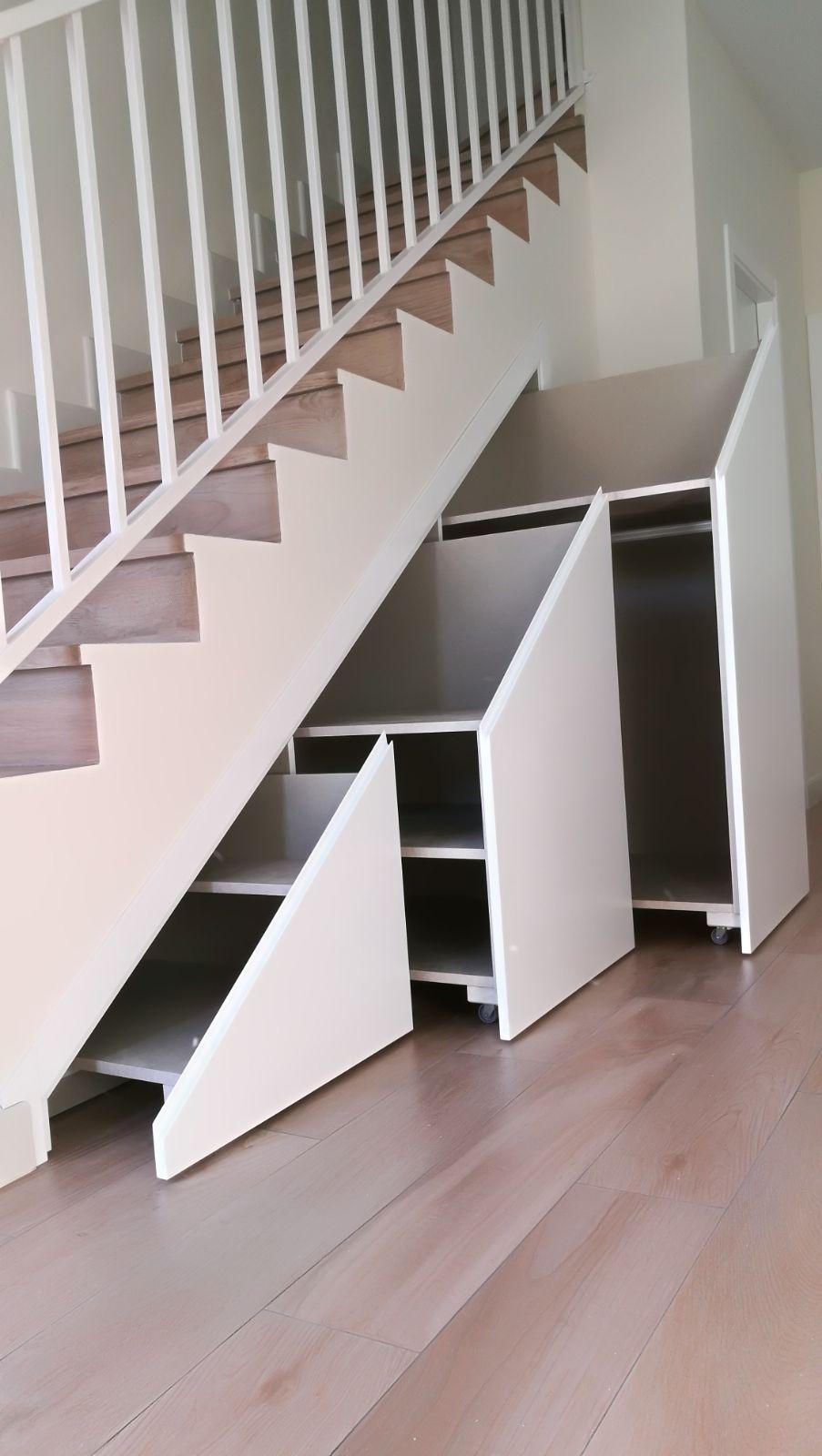 Mueble bajo escalera archivos apimad muebles valverde - Muebles bajo escalera ...