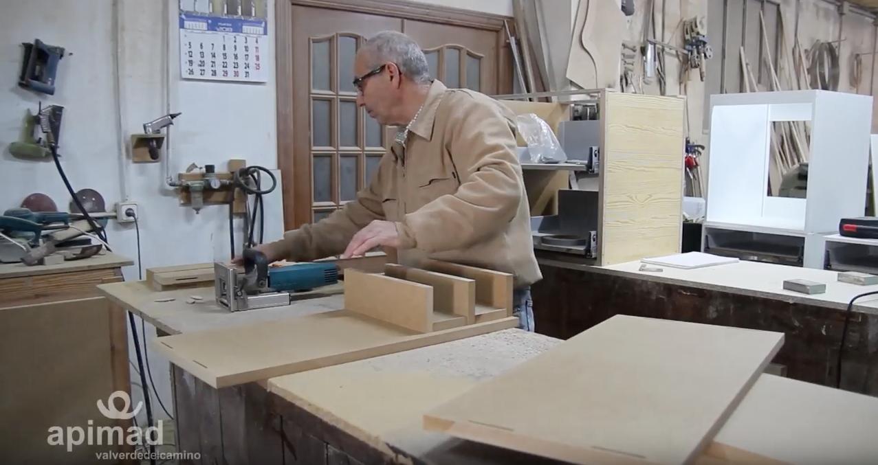 Artesanos del mueble a medida: conoce a Muebles Aredam