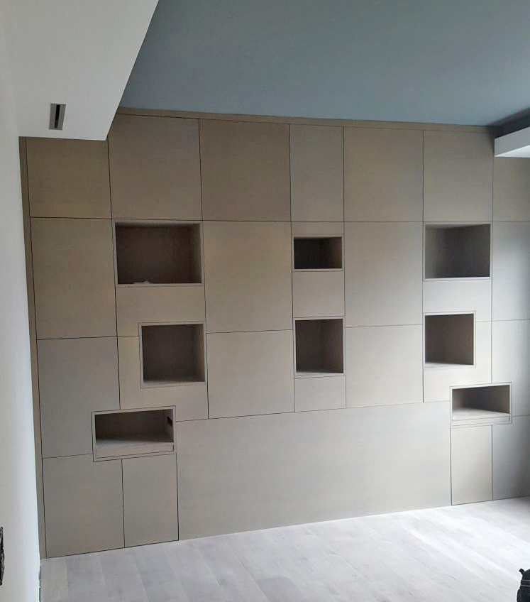 mueble cabecero dormitorio