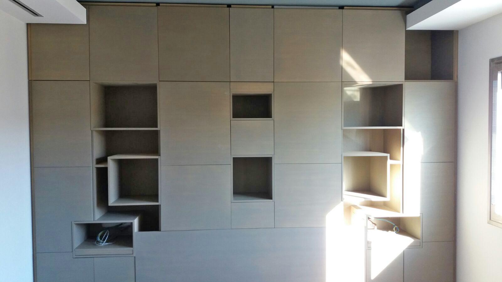 mueble cabecero cama muebles percam archivos - APIMAD - Muebles ...