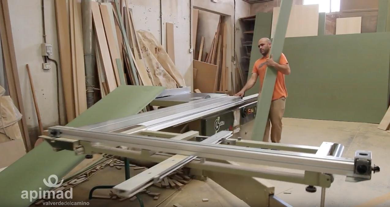 Artesanos del mueble a medida: conoce a Muebles Andévalo