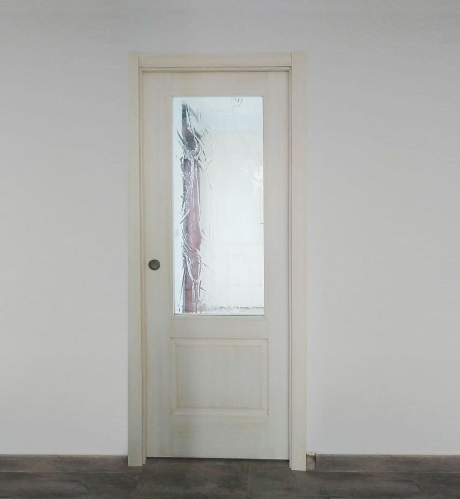 Puertas interiores Mudeval