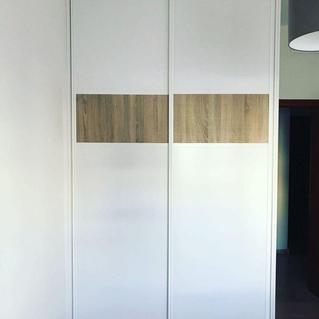 armario a medida puertas correderas