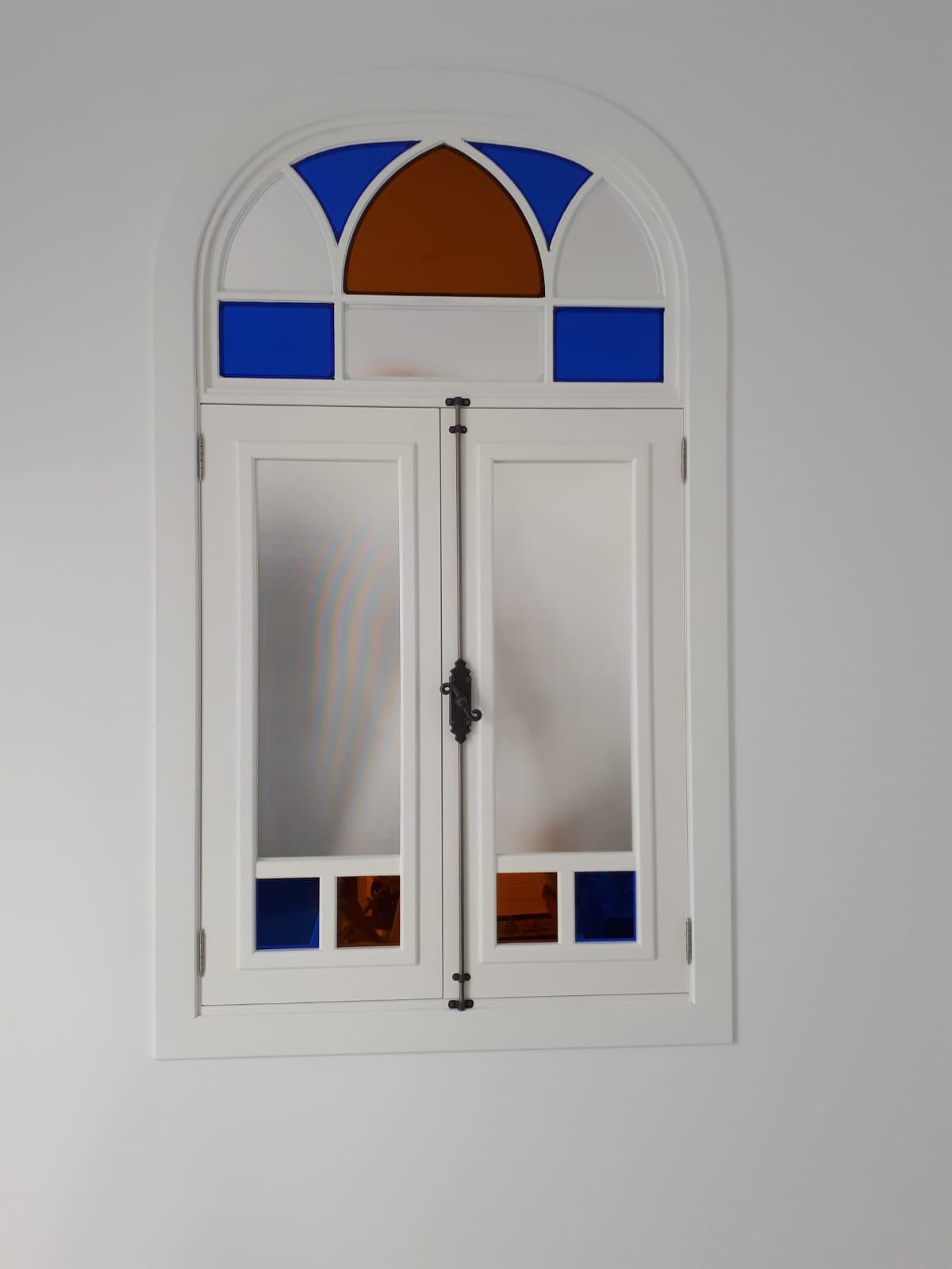 ¡Abre puertas y ventanas!