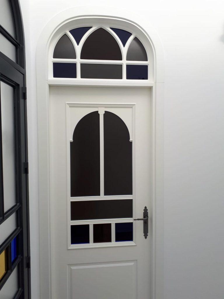 puertas y ventajas a medida muebles mudeval