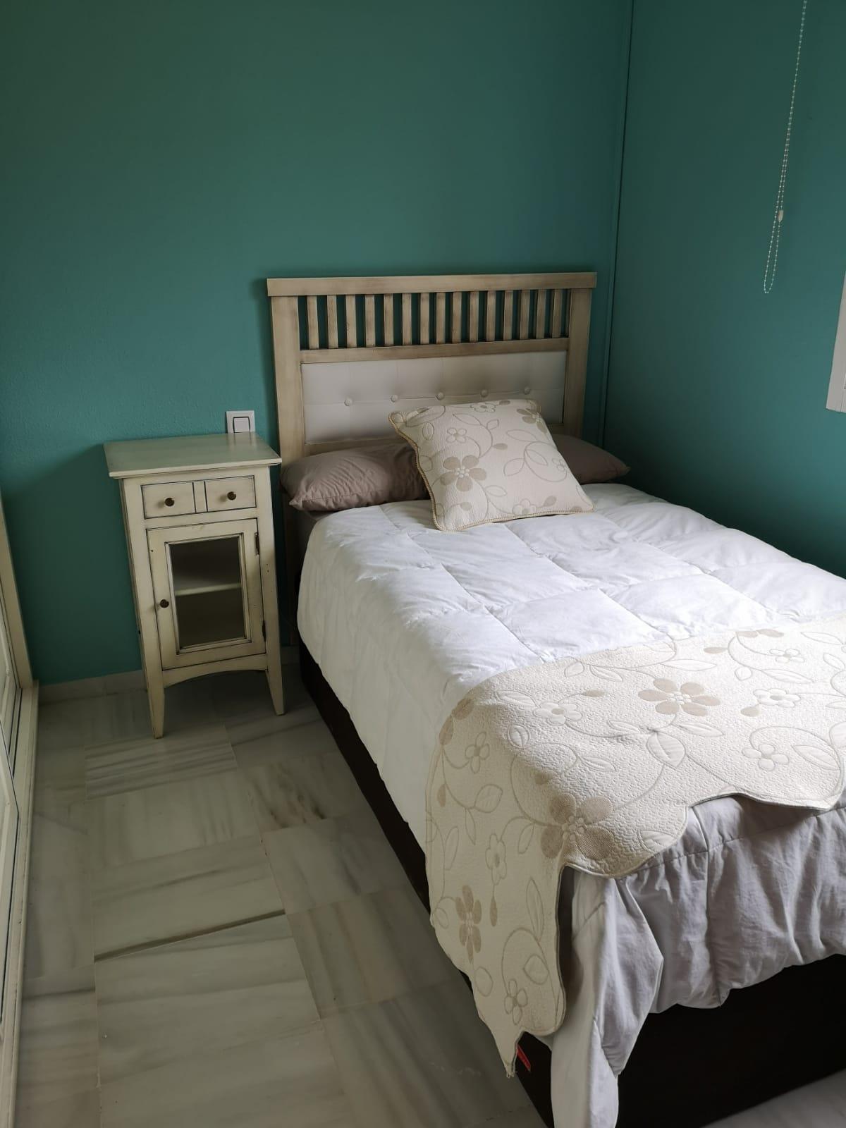 Dormitorio completo a medida: ¡con muchos detalles!