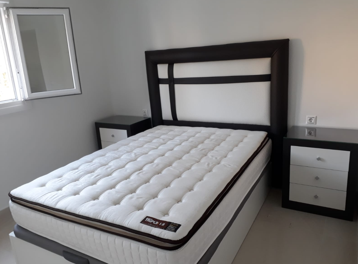 Diseña tu dormitorio a medida
