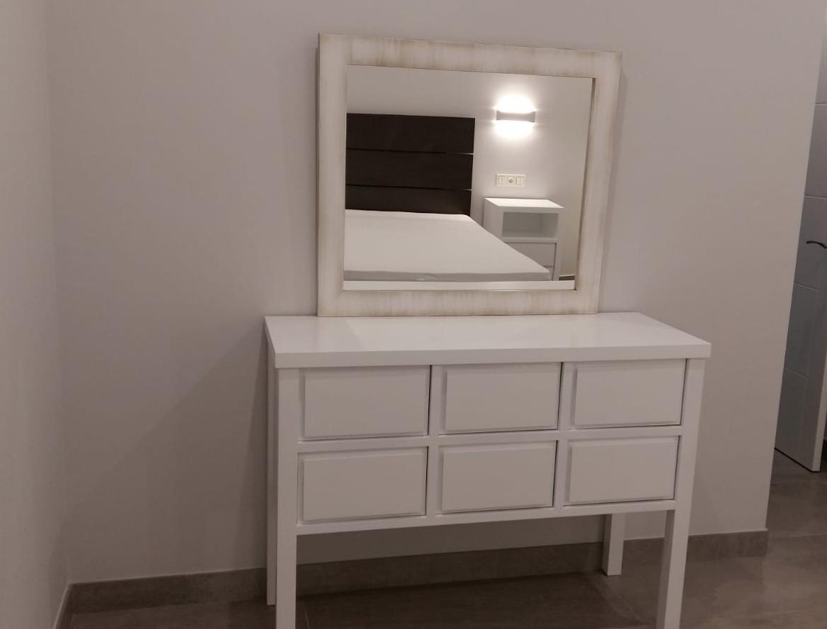Diseña tu dormitorio a medida y duerme a pierna suelta