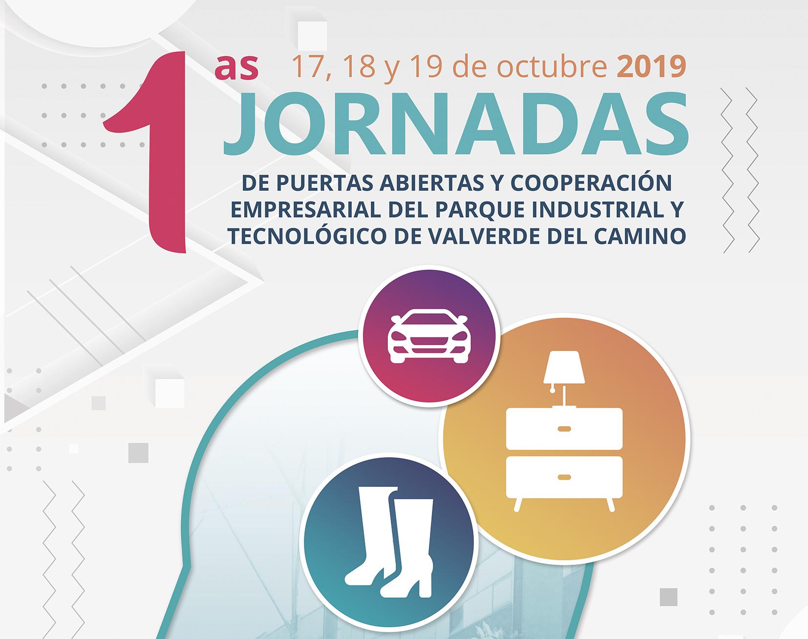 Empresas del mueble a medida ofrecen promociones, sorteos y visitas en las I Jornadas de Puertas abiertas del Parque Industrial y Tecnológico de Valverde