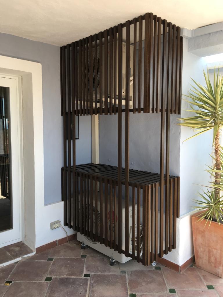 Soluciones adaptadas a tu hogar: cubre el aparato de tu aire acondicionado