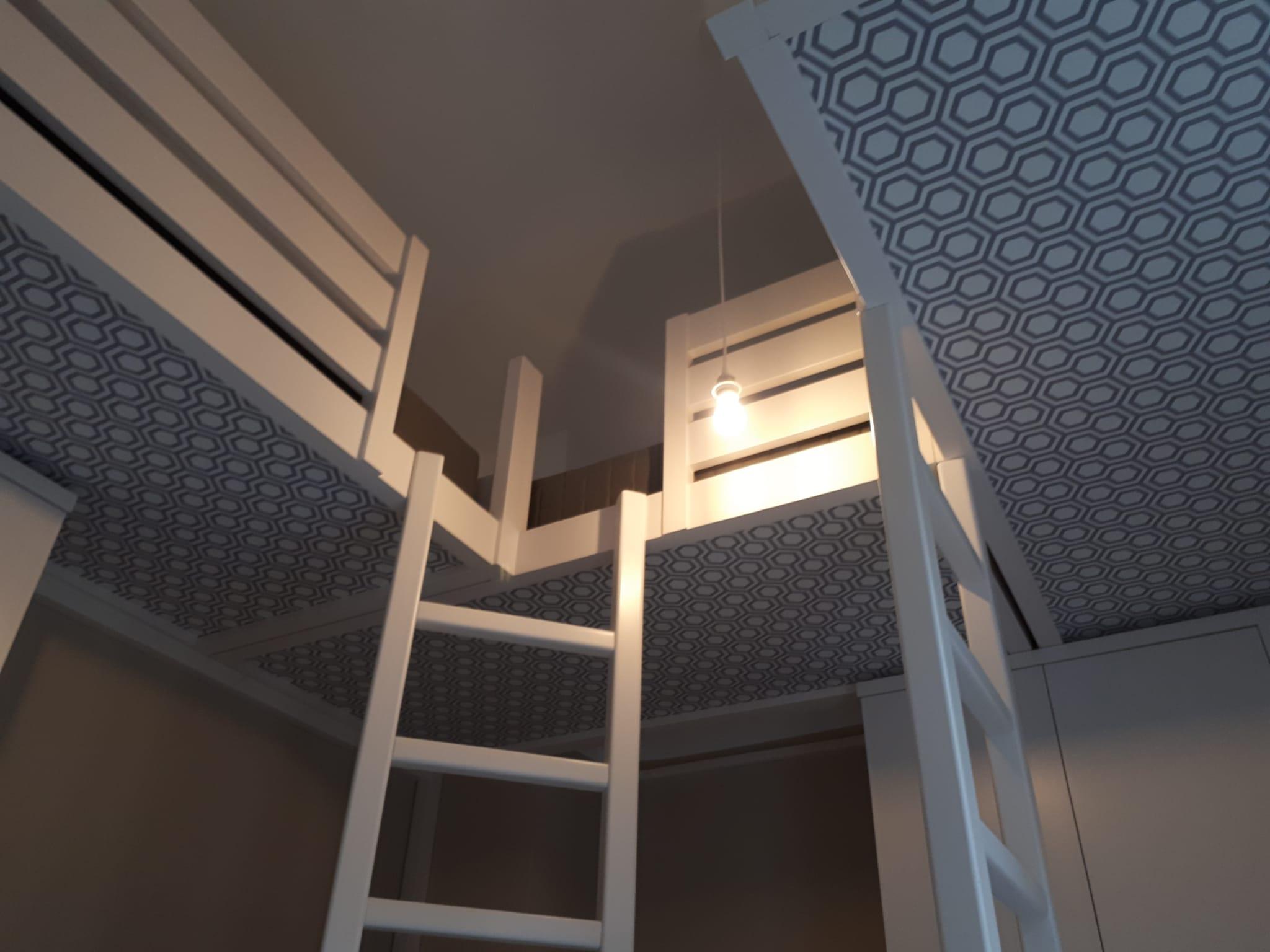 Diseña tu dormitorio a medida y no renuncies al descanso