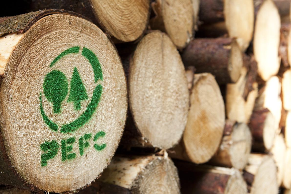 El mueble a medida de Valverde apuesta por una gestión sostenible de los recursos naturales