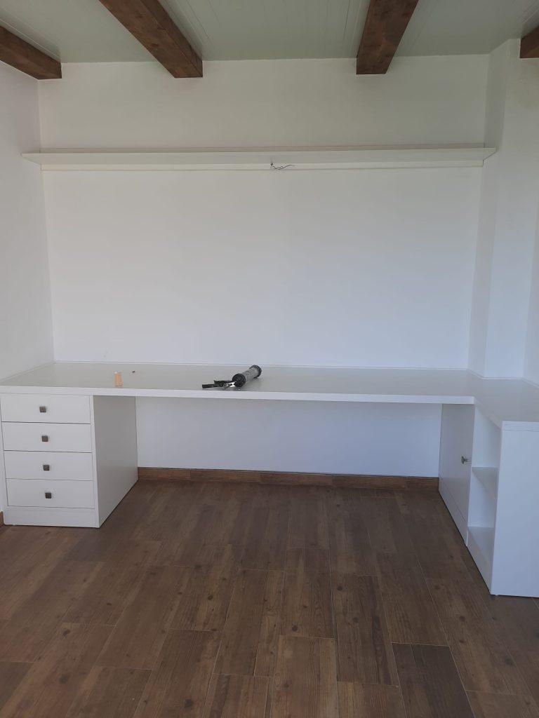 escritorio Muebles Percam