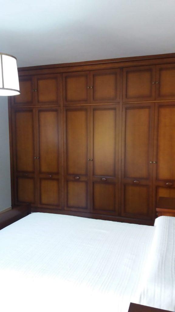 dormitorio clásico muebles valarte