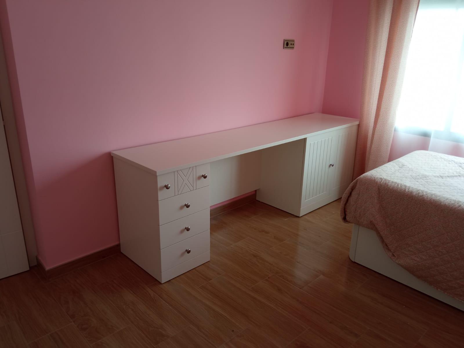 Habitación juvenil que acompañe a tus hijos muchos años